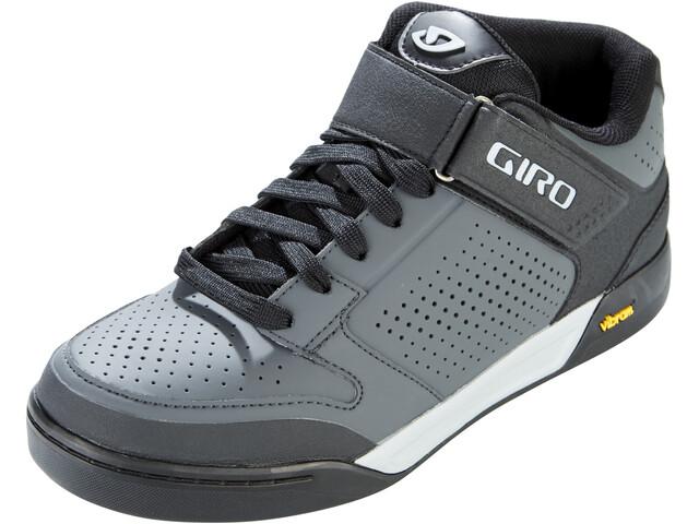Giro Riddance Mid Chaussures Homme, dark shadow